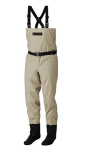 reddington stocking-foot wader